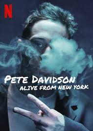 Pete Davidson Alive from New York (2020) HD