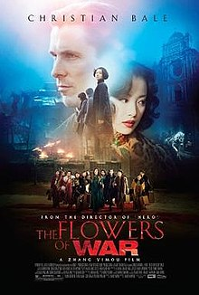 The Flowers of War (2011) HD
