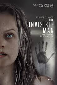 The Invisible Man (2020) HD