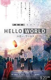Hello World (2019) HD