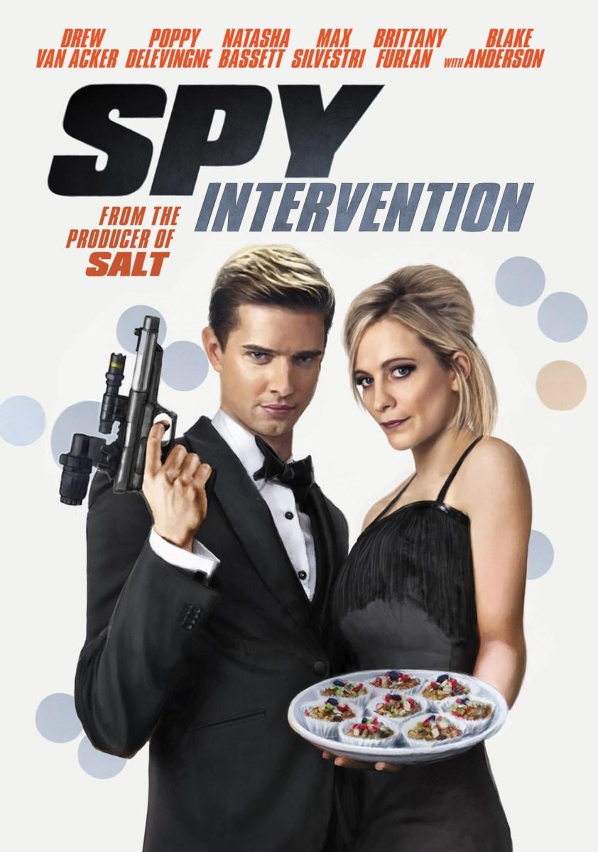 Spy Intervention (2020) HD | JuaraMovie.net | Nonton Movie ...