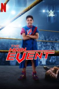 The Main Event (2020) HD