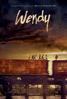 Wendy (2020) HD