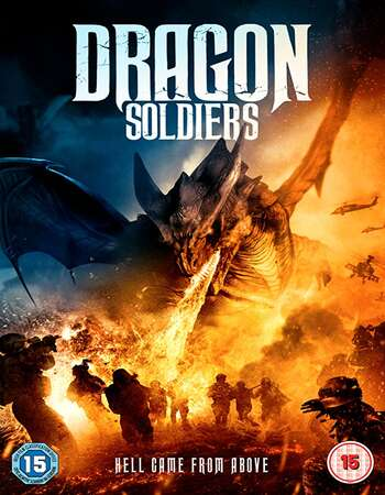 Dragon Soldiers (2020) HD