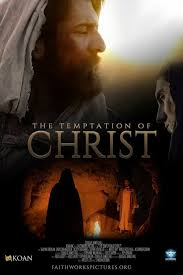 The Temptation of Christ (2020) HD