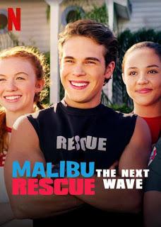 Malibu Rescue The Next Wave (2020)