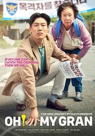 OH! My Gran (O! Moon-hee) (2020)