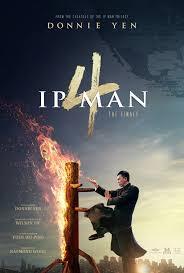 Ip Man 4 The Finale (Yip Man 4) (2019)