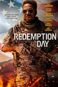 Redemption Day (2021)