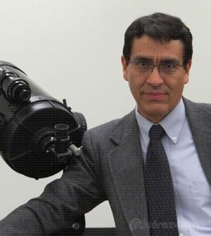 Hector Noriega Mendoza
