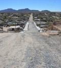 Pavimenta Obras Públicas con apoyo de programas federales y estatales