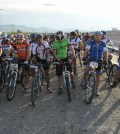 Repite Santillanes, Carreón y Polanco en primeros lugares de Gran Carrera Ciclista de Montaña 'Martes de Bordo 2014'