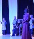 Grandes Actuaciones en el Trigésimo Tercer Festival de Teatro