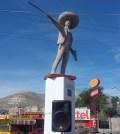 Conmemoran Natalicio de Emiliano Zapata
