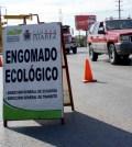 Iniciaron Operativos Para Detectar Autos Contaminantes