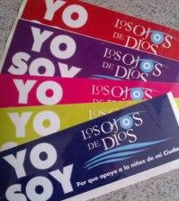 Siembra 2015: Los Ojos de Dios