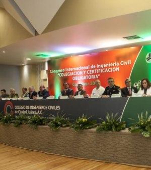 Congreso Internacional de Ingenieria Civil