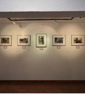 Se Extiende Exposición en Museo de Arqueología