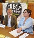 Actriz Pilar Pellicer Participará en Crece Leyendo