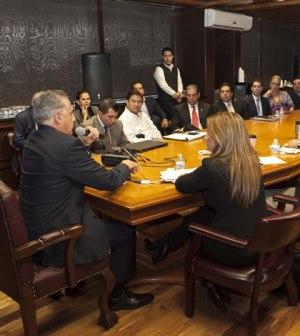 Apoya ProMéxico la Atracción de Inversiones a Juárez