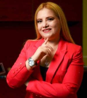 Claudia Vazquez Fuentes