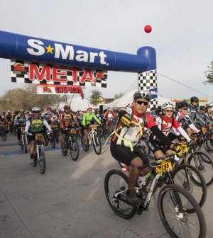 Participaron Cerca de 2 mil Ciclistas en Carrera Chupacabras