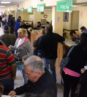 Aprovechan Juarenses Descuentos en Predial y Multas de Tránsito