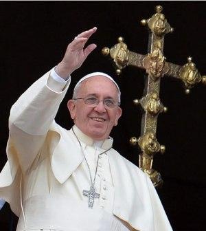 Confirman Visita del Papa Francisco a la Frontera