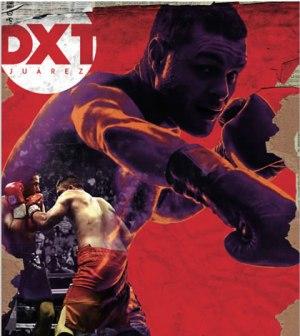 En Circulación 4to Ejemplar de Revista DXT Juárez