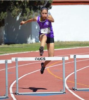 Listo Proceso Para Olimpiada Municipal de Atletismo