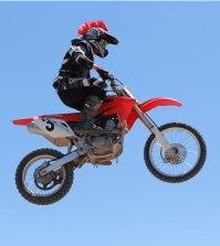 Realizarán Gran Final de Motocross en Ciudad Juárez