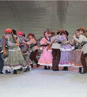 Se Presentará Viernes Gala Folklórica en CEMA