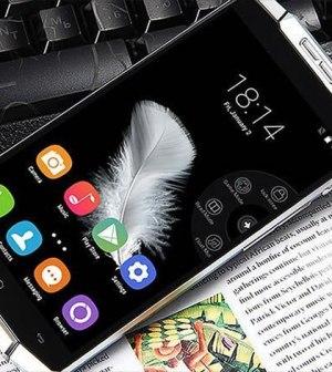 K10000 smartphone