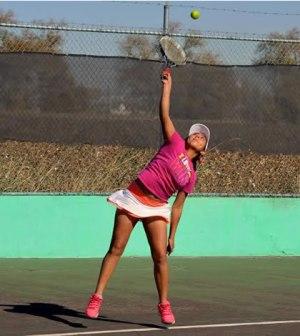 Realizarán Torneo Municipal de Tenis