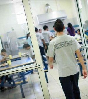 """Atiende """"Albergue México Mi Hogar"""" a Menores Migrantes"""