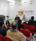 Instituto del Deporte Abre Oficina en la Coordinadora Zaragoza