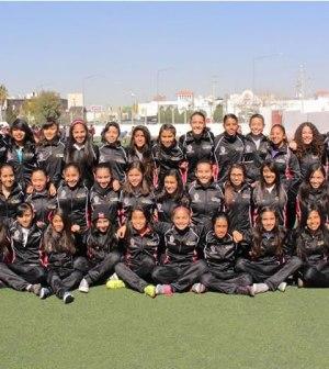 Juárez Listo Para 2da Etapa de Olimpiada Estatal 2016