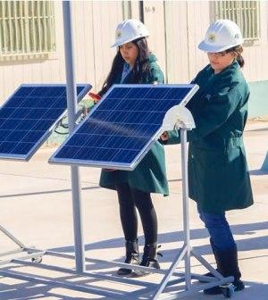Participará UTCJ en Investigación Sobre Energías Renovables