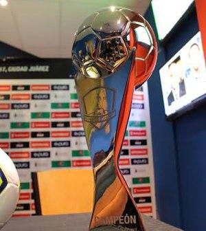 Realizarán Campeonato Nacional de Fútbol Sub-17 en Juárez