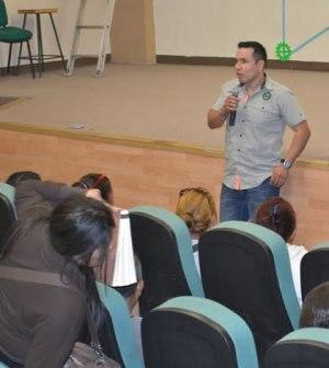 UTCJ y Servicio Nacional de Empleo Abren Talleres de Artes y Oficios