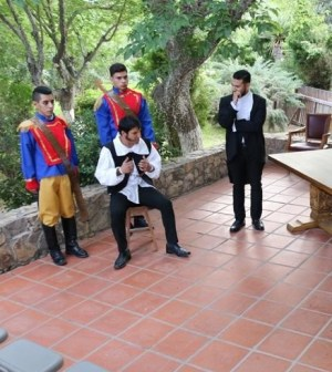"""Invitan a Exposición """"La Ruta de Hidalgo de Baján a Chihuahua"""""""
