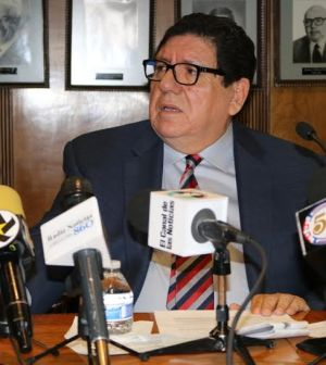 No Permitiremos que el Derecho de los Juarenses sea Pisoteado Javier González Mocken