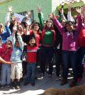 Ofrece Yaneth Romo Calidad Educativa y Apoyo a Madres Solteras.