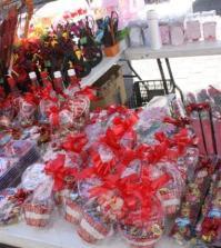 Preparan Comerciantes Venta del Día de las Madres