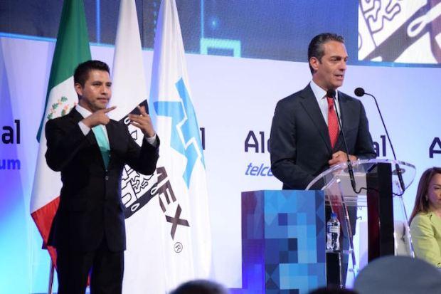 Aldea Telcel 2
