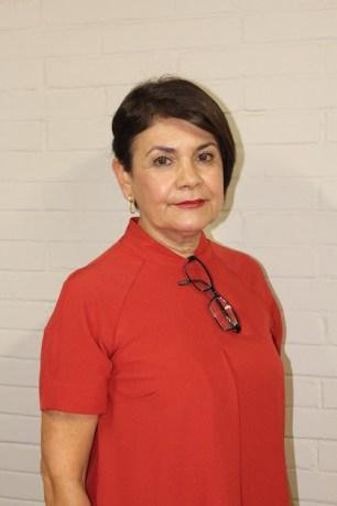 Olga Leticia Guzmán