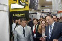 Visitando la Expo MRO