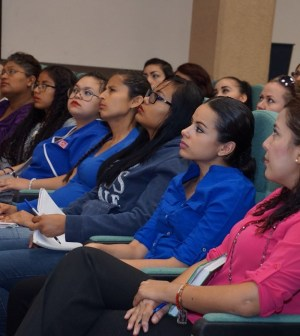 Taught workshop on neuro - Juarez Daily 1
