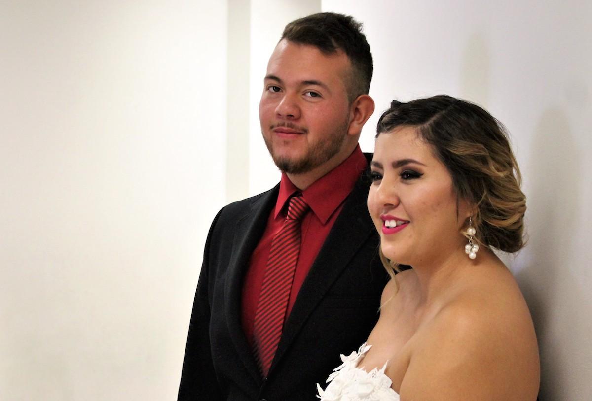 Matrimonio Registro Civil : Con un matrimonio abre sus puertas nuevo registro civil gran