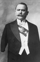 presidente Álvaro Obregon
